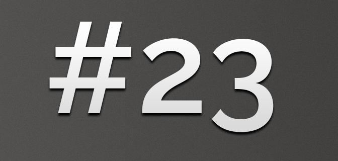 WordPressowe Linki #23
