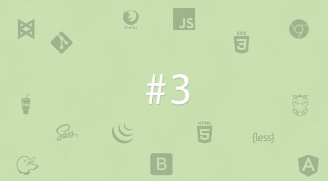Favikonki, generator rozszerzeń dla Chrome, responsywne SVG i efekt powiększenia w CSS – Front-endowe Inspiracje #3