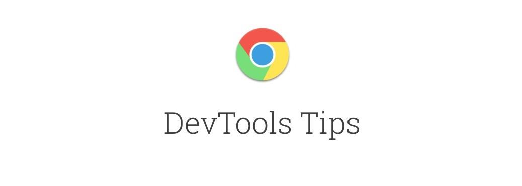 devtools-tips