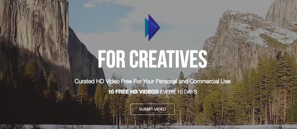 distill-free-cc0-video-collection