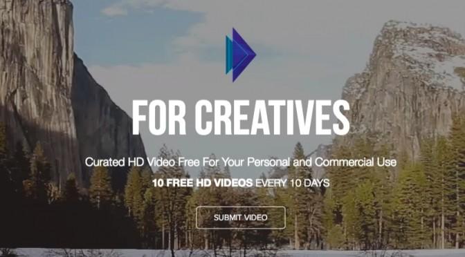 Distill – kolekcja darmowych krótkich filmów video na licencji CC0