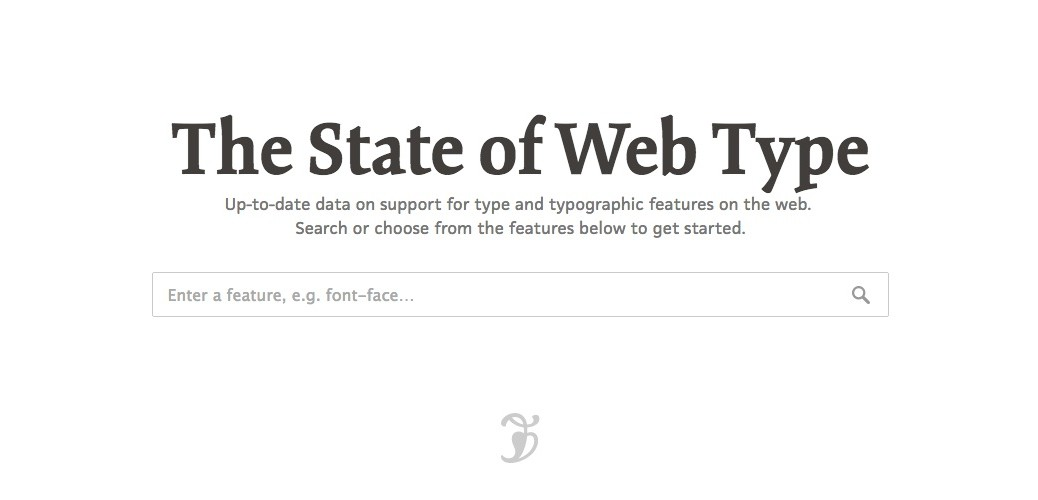 state-of-web-type