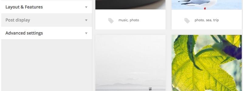 Alternatywa dla kontekstu w ekranie personalizacji motywu