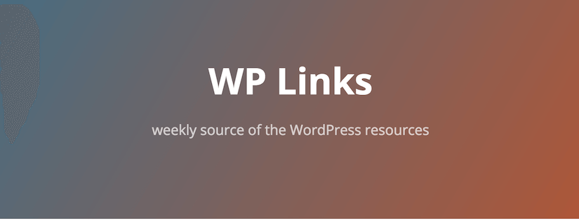WP Links – WordPressowa wersja Dev Links