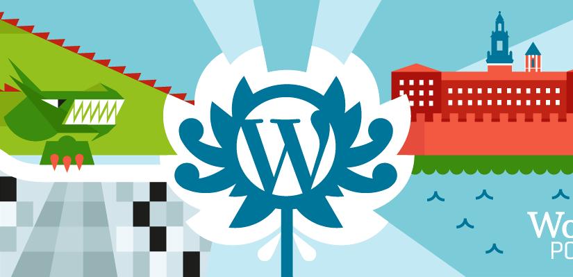 WordCamp Polska coraz bliżej…