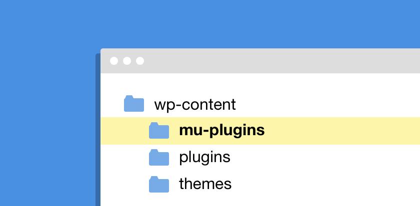 Wtyczki Must Use – jak zmienić zapomniane hasło do kokpitu?